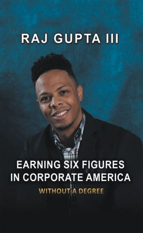 Earning Six Figures in Corporate America Without a Degree