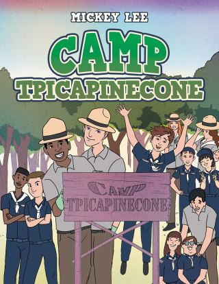 Camp Tpicapinecone