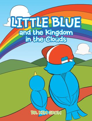 Little Blue and the Kingdom in the Clouds