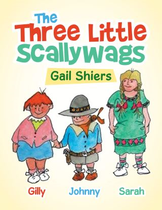 The Three Little Scallywags