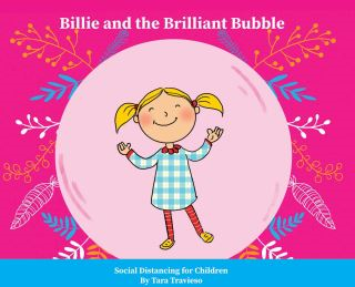 Billie and the Brilliant Bubble