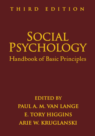 Social Psychology, Third Edition