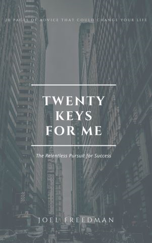 Twenty Keys For Me