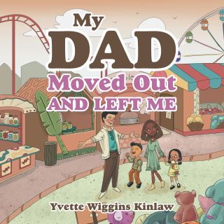My Dad Moved out and Left Me