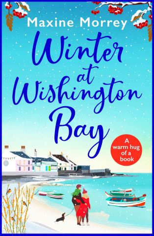 Winter at Wishington Bay