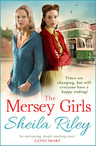 The Mersey Girls