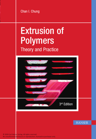 Extrusion of Polymers 3E