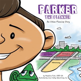 Parker the Planner
