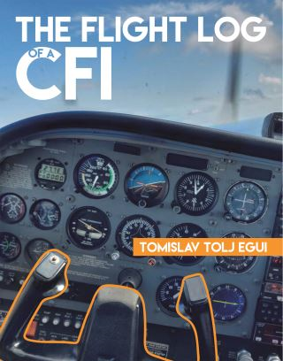 The Flight Log of a Cfi