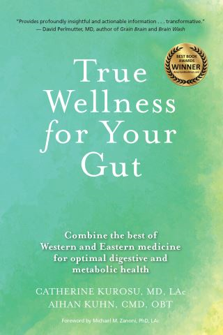 True Wellness For Your Gut