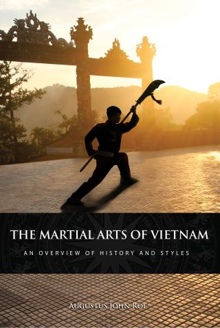 The Martial Arts of Vietnam