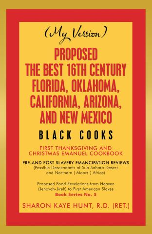 Proposed -The Best 16Th Century  Florida, Oklahoma, California, Arizona, and New Mexico