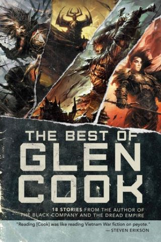 The Best of Glen Cook