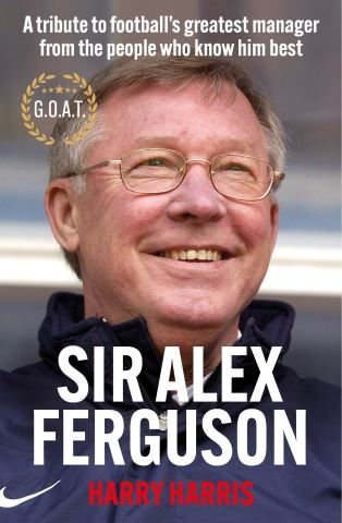 Sir Alex Ferguson, G.O.A.T.