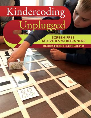 Kindercoding Unplugged
