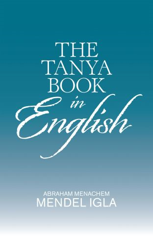 The Tanya Book in English
