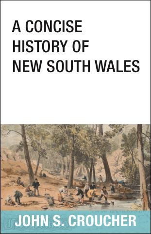 A Concise History of New South Wales
