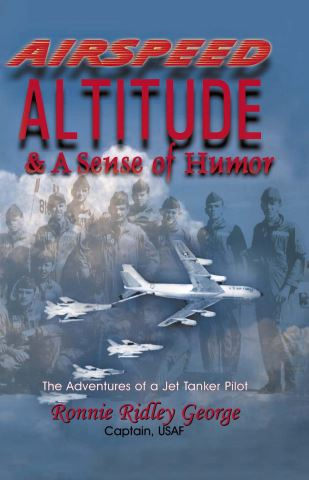 Airspeed Altitude: A Sense of Humor