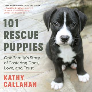 101 Rescue Puppies