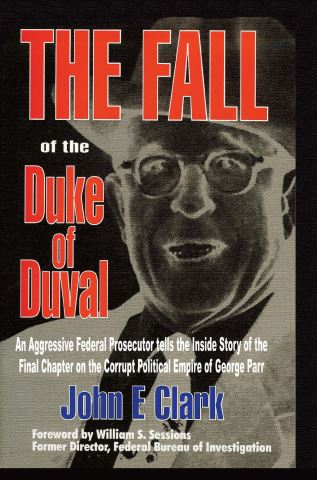 Fall of the Duke of Duval
