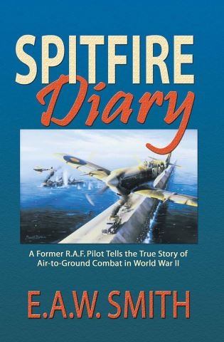Spitfire Diary