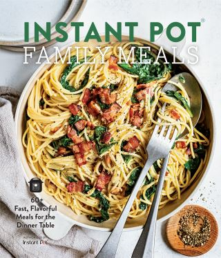 Instant Pot Family Meals