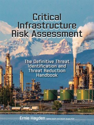 Critical Infrastructure Risk Assessment