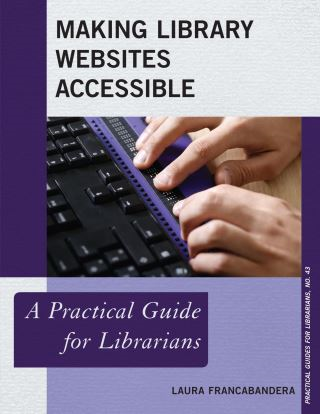 Making Library Websites Accessible