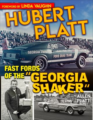 Hubert Platt: Fast Fords of the