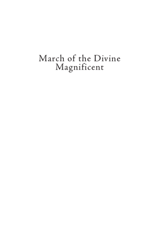 March of the Divine Magnificent