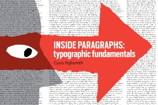 Inside Paragraphs