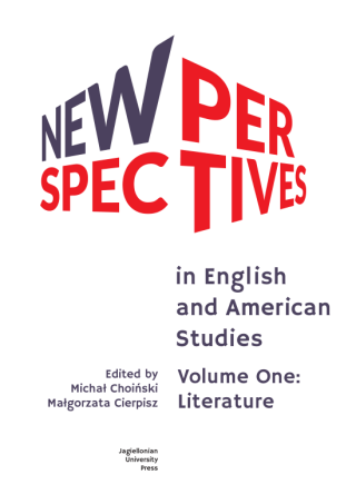 New Perspectives in English and American Studies