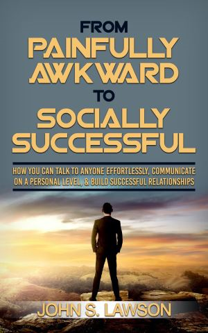From Painfully Awkward To Socially Successful