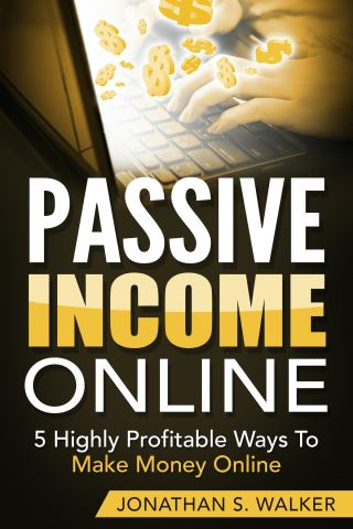 Passive Income Online - How to Earn Passive Income For Early Retirement