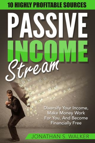 Passive Income Streams - How To Earn Passive Income