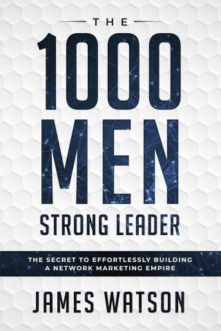 The 1000 Men Strong Leader