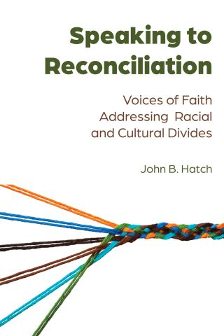 Speaking to Reconciliation