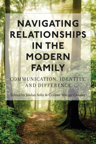Navigating Relationships in the Modern Family