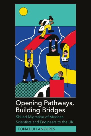 Opening Pathways, Building Bridges