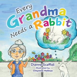 Every Grandma Needs a Rabbit