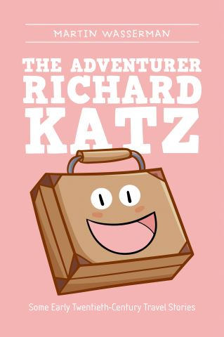 The Adventurer Richard Katz