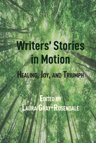 Writers Stories in Motion