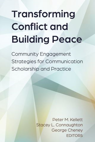 Transforming Conflict and Building Peace