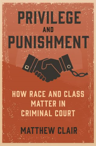 Privilege and Punishment