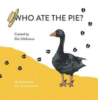 Who Ate the Pie?