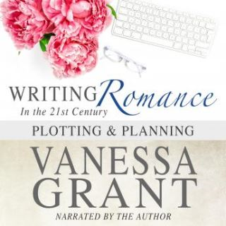 Writing Romance in the 21st Century