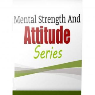 Hypnosis for Mental Strength And Attitude