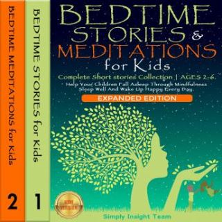 Bedtime Stories & Meditations for Kids