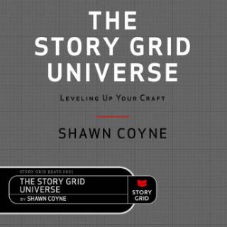 The Story Grid Universe