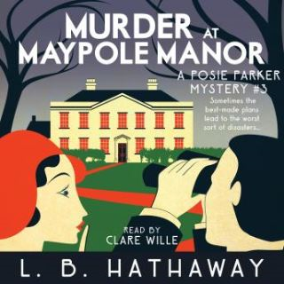 Murder at Maypole Manor